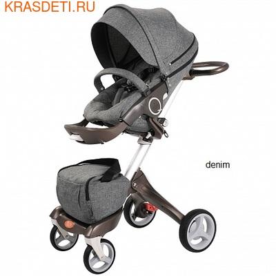 Nuovita Детская коляска Sogno 2 в 1 (фото)