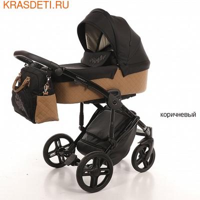 Nuovita Детская коляска Diamante 2 в 1 (фото)