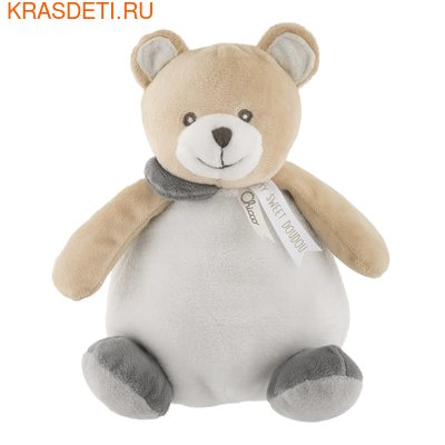 Chicco Игрушка мягкая Teddy Bear Ball (фото)