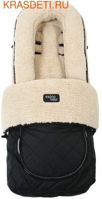 Valco baby Зимний конверт Footmuff Fleece (фото)