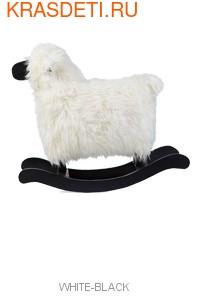 CHILDHOME Овечка-качалка ROCKING SHEEP (фото)