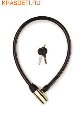 Happy Baby CABLE KEY LOCK трос–замок с ключами