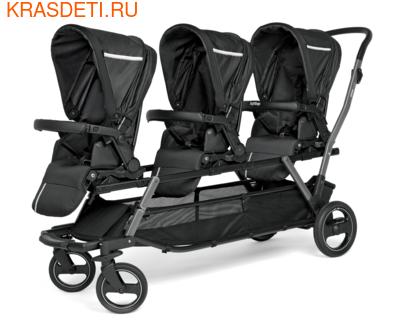 Шасси для колясок Peg-Perego Chassis Triplette Piroet Titania (фото)