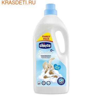 Кондиционер для детского белья Chicco 1,5 л