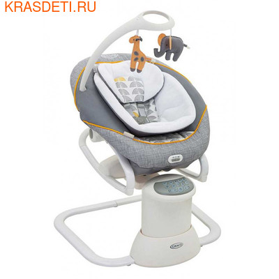 Качели детские Graco All Ways Soother (фото)