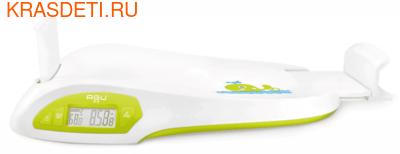Agu Baby Смарт весы электронные с ростомером (фото)