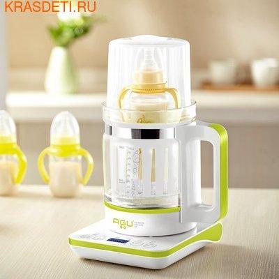 Agu Baby Чайник электрический многофункциональный (фото)