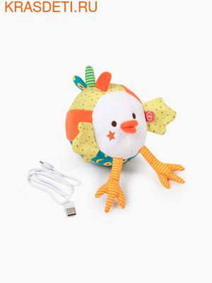 Интерактивная игрушка КУРОЧКА КСЮША (фото)