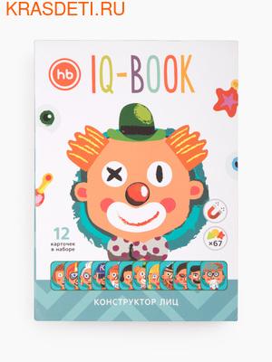 Магнитный пазл IQ-BOOK (фото)