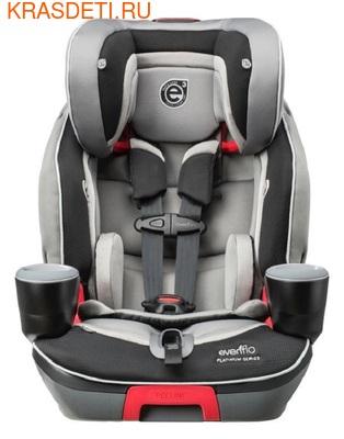 Автокресло Evolve™ Platinum Series Theo (фото)