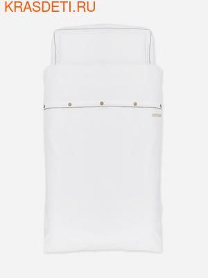 Комплект постельного белья (наволочка + пододеяльник) (фото)