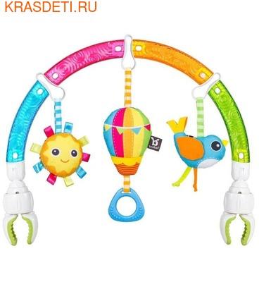 Ben Bat Дуга с подвесными игрушками Play Arches (фото)