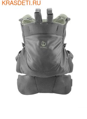 Рюкзак Stokke MyCarrier Front and Back (фото)