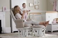 Кресло-качалка для кормления Tutti Bambini GC35 (Великобритания)