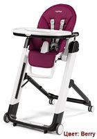 Peg Perego стульчик для кормления Siesta