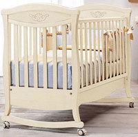 Кровать Bambolina Principessa Cristallo
