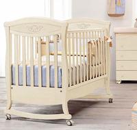Кровать Bambolina Principessa Classic