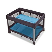 Манеж-кровать 4moms Breeze 2