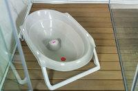 Ванна детская OK BABY складная ONDA SLIM