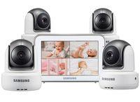 Samsung Видеоняня Samsung SEW-3043WP