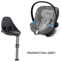 Автокресло Cybex ATON M + BASE M-FIX