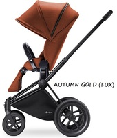 Коляска Cybex PRIAM LUX ALL TERRAIN