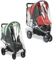Дождевик для коляски Valco Baby Snap & Snap 4