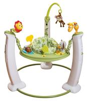Evenflo Игровой центр ExerSaucer™ Wild Life Adventure
