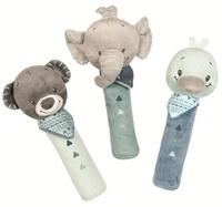 Мягкая игрушка Nattou (пищалка)