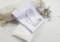 Комплект постельного белья (3 предмета) для девочки
