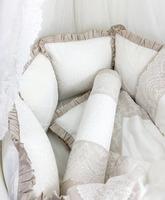 Marele Комплект постельного белья Виктория