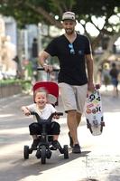 Simple Parenting Велосипед 3-х колесный Doona Liki Trike