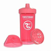 Поильник Twistshake Kid Cup Pastel 360 мл.