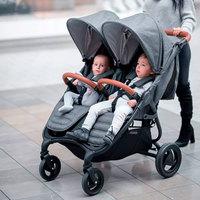 Коляска Valco baby Snap Duo Trend