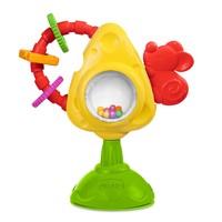 """Игрушка для стульчика Chicco """"Мышка с сыром и крекерами"""""""