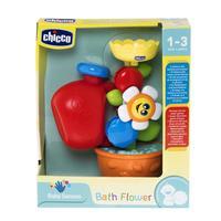 """Игрушка для ванны Chicco """"Лейка с цветком"""""""