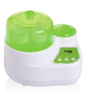 Стерилизатор-подогреватель бутылочек и детского питания 3 в 1 Ramili BSS250 (универсальный)