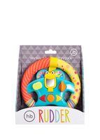 Happy Baby RUDDER Музыкальная игрушка от 3 месяцев