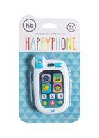 Happy Baby HAPPY PHONE Развивающая игрушка от 6 месяцев