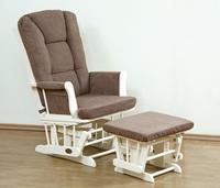 Кресло-качалка для кормления Giovanni Sonetto