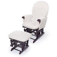 Кресло-качалка для кормления Nuovita Barcelona