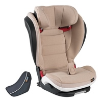 BeSafe Автокресло 2-3 iZi Flex Fix i-Size