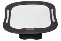 BeSafe Зеркало Baby Mirror XL для контроля за ребенком