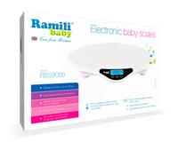 Ramili Детские электронные весы Baby RBS9000