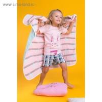 Одеяло лёгкое Крошка Я Фламинго