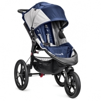 Baby Jogger Прогулочная коляска BABY STROLLER SUMMIT X3