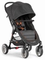 Baby Jogger Детская коляска CITY MINI SINGLE 4W