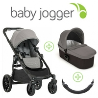 Baby Jogger Коляска City Select LUX Набор 2