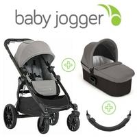 Baby Jogger Коляска City Select LUX Набор 2