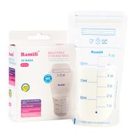 Ramili Пакеты для хранения грудного молока Breastmilk Bags